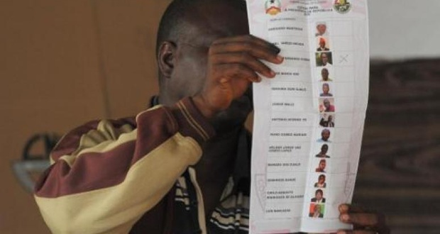 General Elections Held in Guinea-Bissau