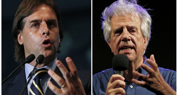 Uruguay President Election Headed to November 30 Runoff