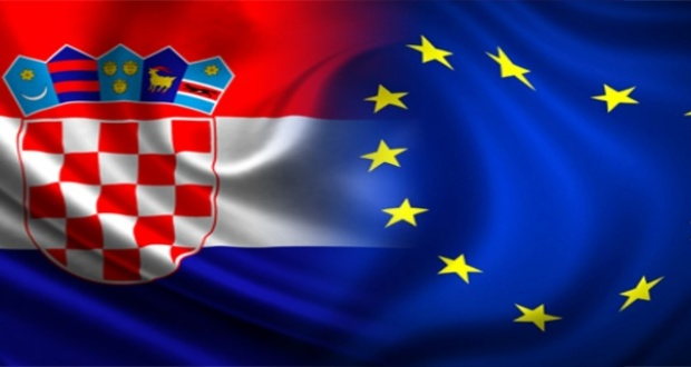 Event: Symbolic Nation-Building in Croatia from the Homeland War to EU Membership