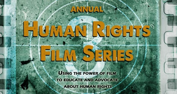 Event: Annual Human Rights Film Series