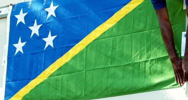 Solomon Islands Holds First Post-Assistance Election