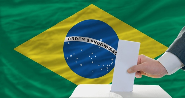 Event: Brazil's Presidential Elections: Interpreting the Results