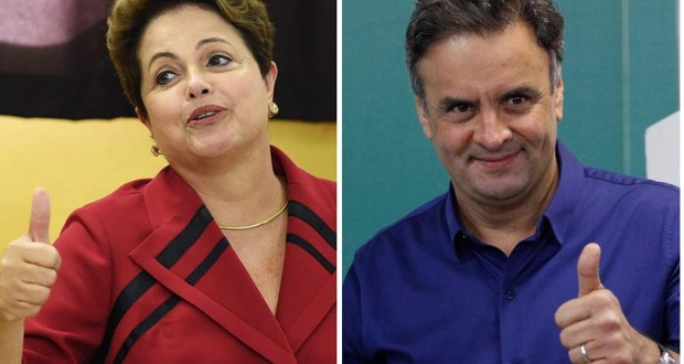 Event: Brazil's presidential election: Real challenges, real choices