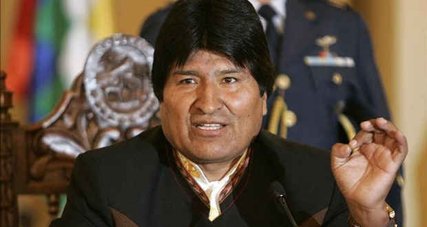 Bolivia's Evo MORALES Confirmed as Winner of Presidential Election