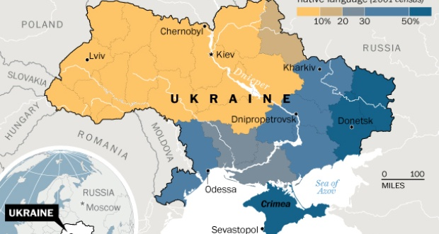 Event: A Roadmap for Ukraine