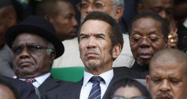 Botswana Democratic Party (BDP) Wins, President Ian Khama Gets 2nd Term