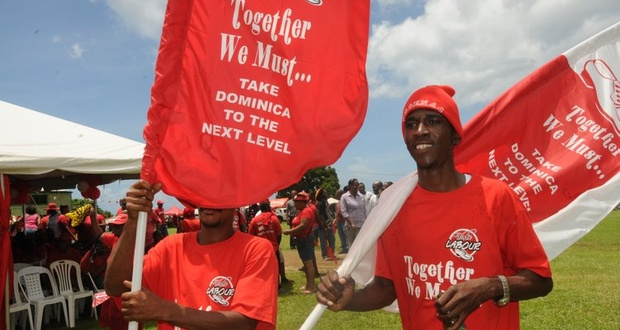 The Dominica Labour Party Wins Fourth Consecutive Election