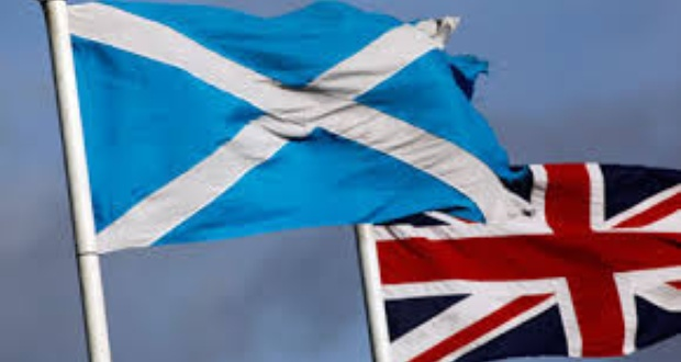 Event: Scotland on the Eve of the Independence Referendum