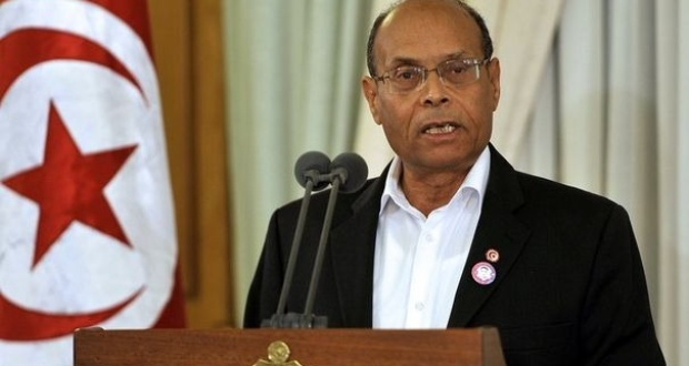 Event: A Conversation with the President of Tunisia Mohamed Moncef Marzouki