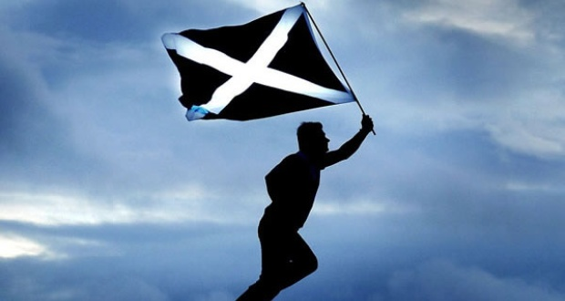 """No"" Prevails In Scottish Statehood Referendum"