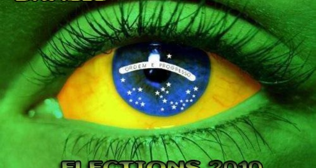 Event: The Outlook of Brazil's October Elections by the Country's Leading Pollster