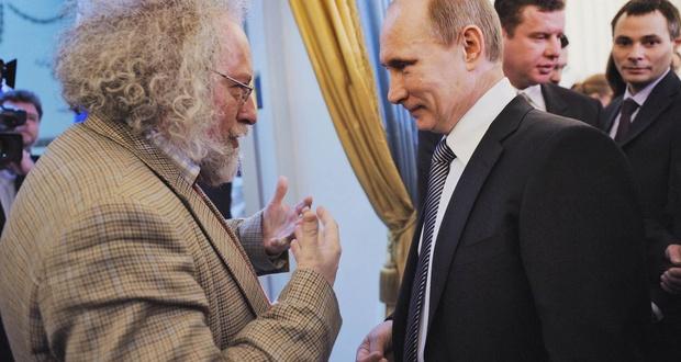 A Conversation with Alexei Venediktov