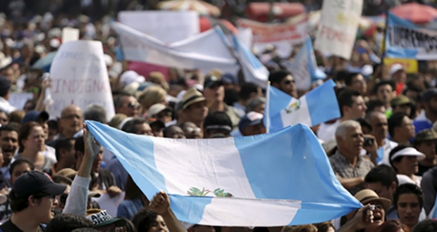 IFES Releases FAQ on Guatemalan Election