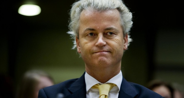 Wilders, Le Pen, and Europe's far-right