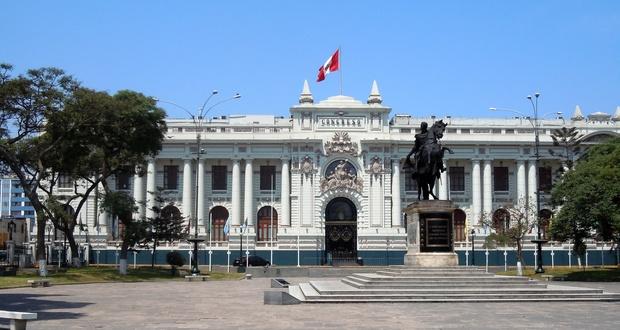 Peru Elects President