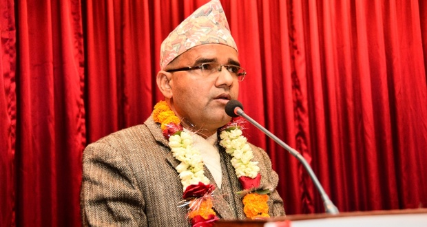 A Meet and Greet with Nepal's Integrity Idol