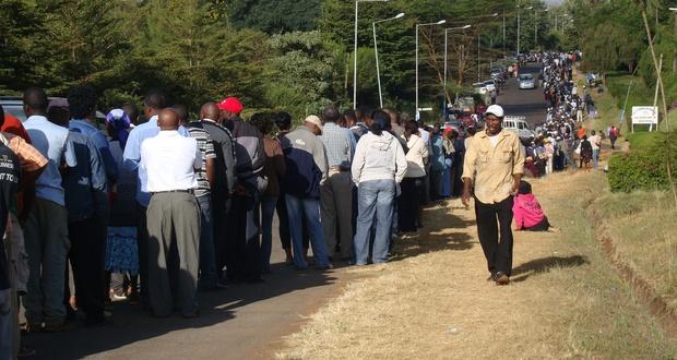 Kenya Votes