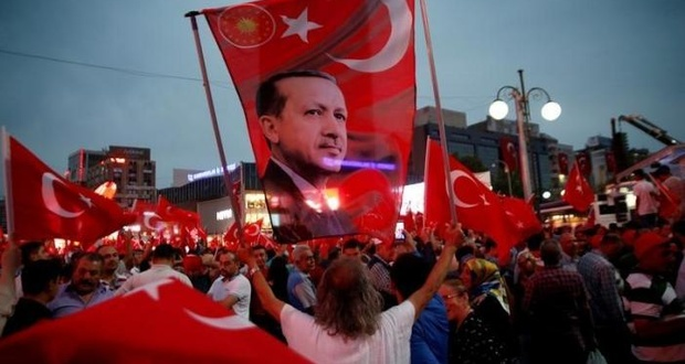 The Implications of Turkey's Referendum