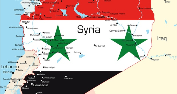 A Way Forward for a Viable Syria: An Insider Perspective from the Private Sector and Civil Society