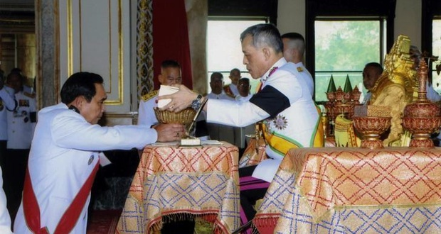 Thailand's 20th Constitution: Balancing the military and the monarchy