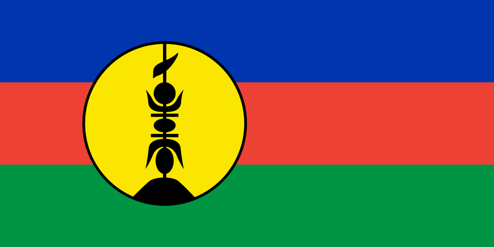 IFES Election Guide | Elections: New Caledonia Independence Referendum 2018